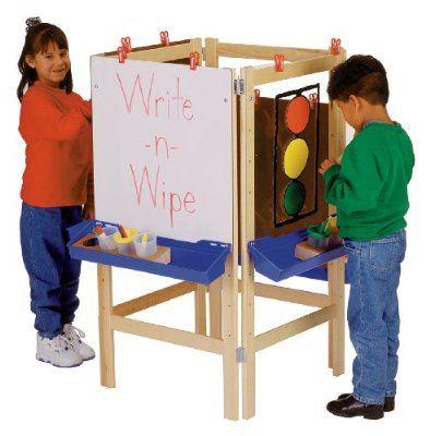 61 best kids art easels activity desks and art tables images on pinterest art tables easels. Black Bedroom Furniture Sets. Home Design Ideas