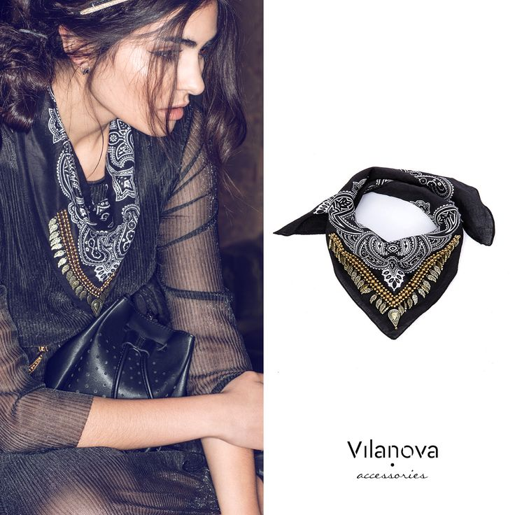 ✨ It's all about details ✨ ref:10014200  #vilanova #vilanova_accessories #details #accessories