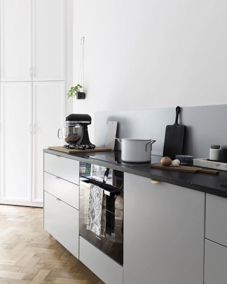 25+ beste ideeën over Keuken handgrepen op Pinterest