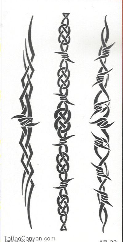 celtic vine armband tattoos - Google Search