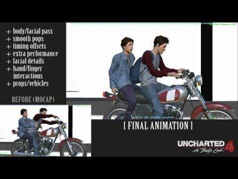 Tiffany Cheung Games Animation Reel 2016 - YouTube