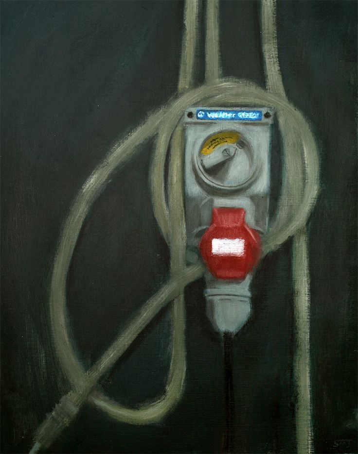 Power by ShaunMichaelJones.deviantart.com on @DeviantArt