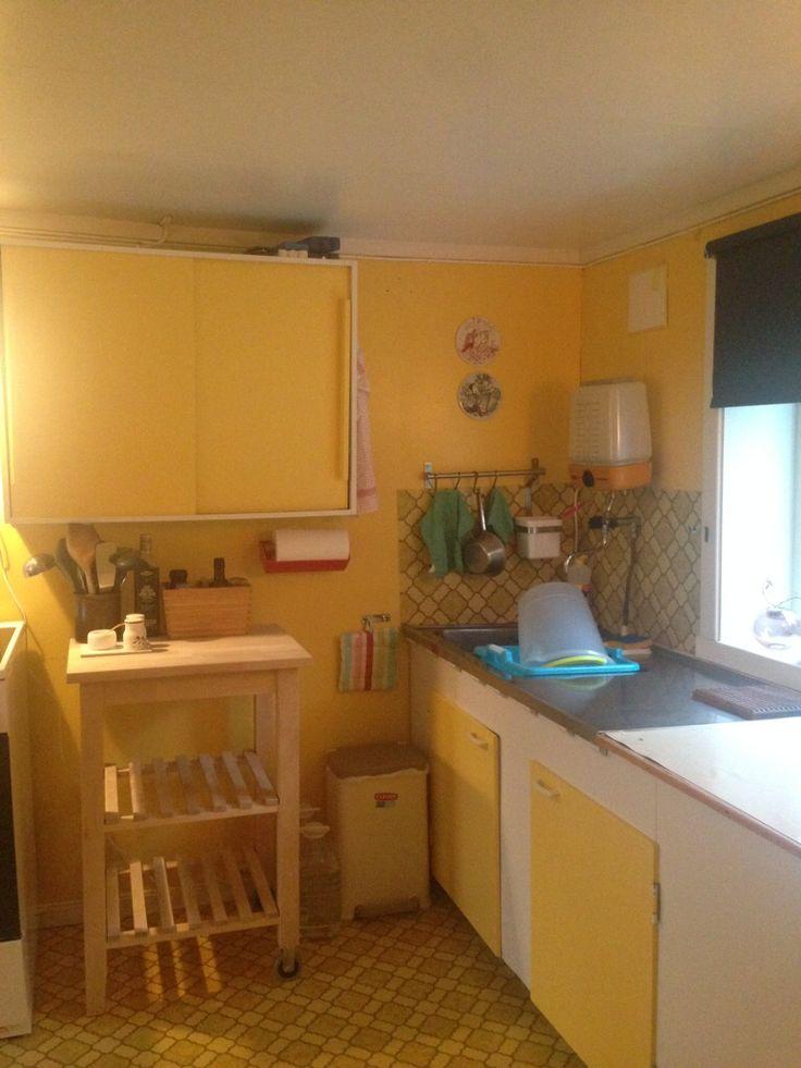 Kjøkken 2014