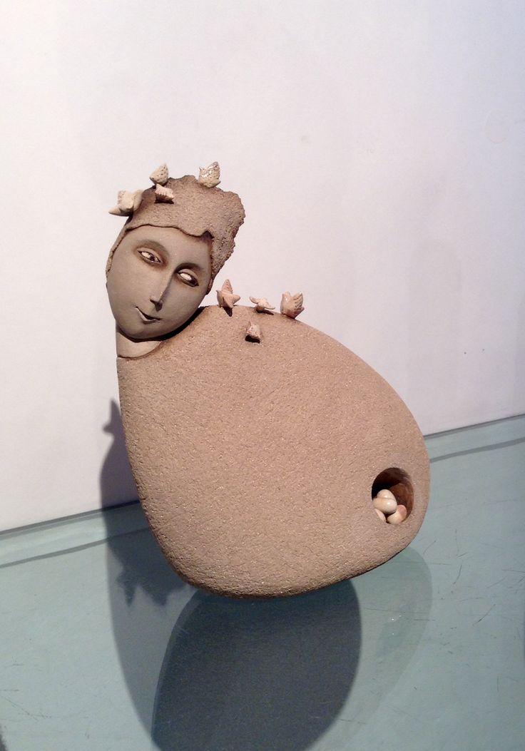 Sara Mantovani - ceramics