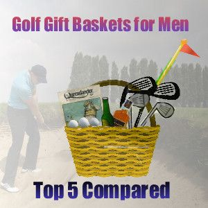 57 best Golf Gift Baskets for Men images on Pinterest ...