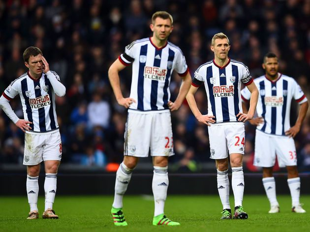 Tony Pulis: Great Run Ended by Disappointing Performance