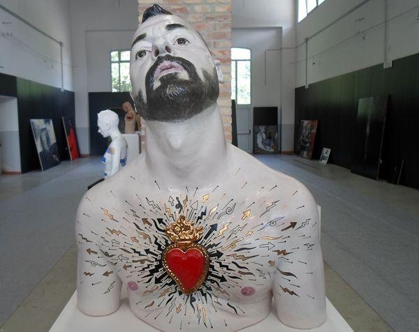 Risultati immagini per www.thisiscolossal.com gay