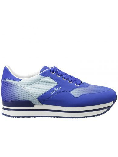 HOGAN Sneakers Sneakers Woman Hogan. #hogan #shoes #sneakers