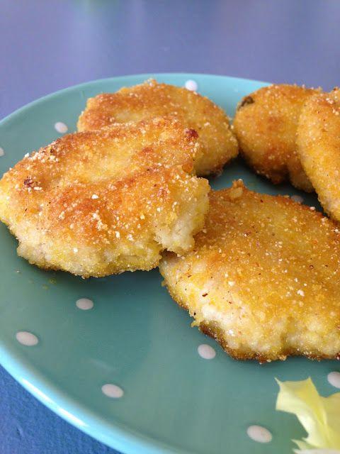 Crocchette di miglio e cavolfiore - ricette macrobiotiche