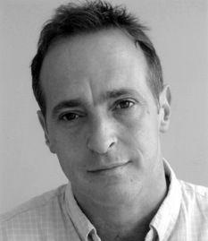 David Sedaris - love this man!     Me too.