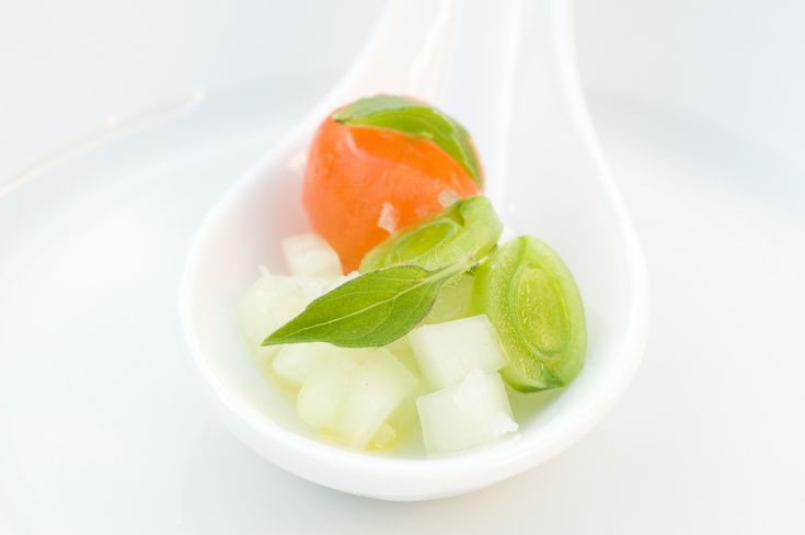 amuse bouche recipes | Salad Amuse Bouche – Recipe | Herbivoracious - Vegetarian Recipe ...
