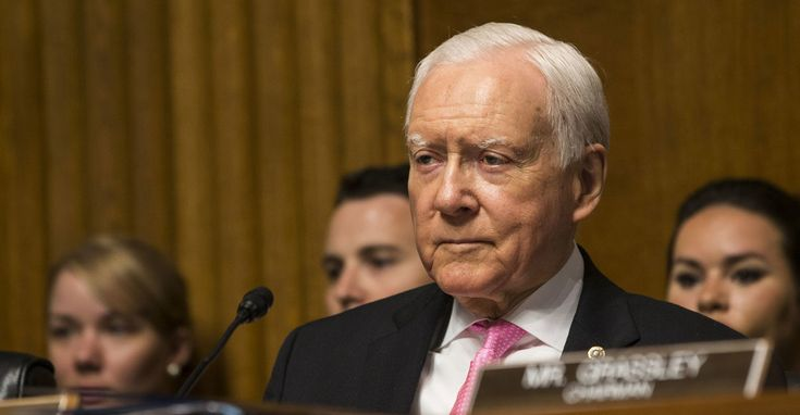 The Rich Legacy Orrin Hatch Will Leave in the Senate