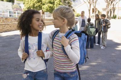 Activities to Help Autistic Children Start a Conversation.