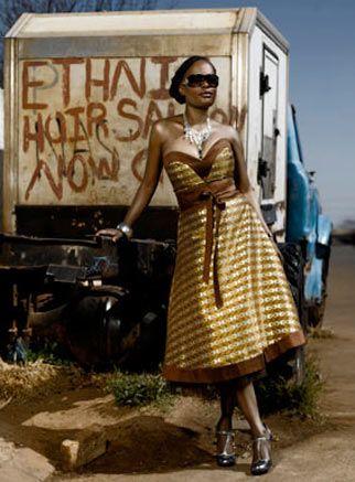 Stonedcherrie | Fashion & Fabric Design | Johannesburg | South Africa.