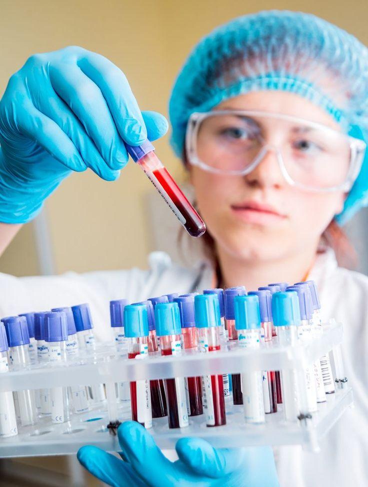 Pierwszy na świecie uniwersalny test z krwi wykryje raka zanim pojawią się objawy #medycyna #zdrowie #rak