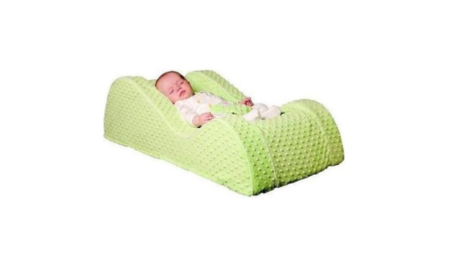 Maker of Nap Nanny Infant Recliners Sued Over SafetyIssues