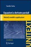 #Equazioni a derivate parziali sandro salsa  ad Euro 27.16 in #Springer verlag italia #Media libri scienze matematica