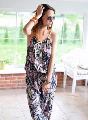 Elegantní móda pro proměnlivé letní počasí