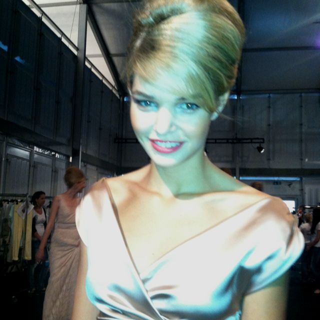 Bouffant hair at Minx S/S 2013: 2013 Hair, Favorite Hairstyles, Cfw Hair, Beehives Bouffant S Teased, Big Hair, Shannon S Favorites, Beautiful Updos