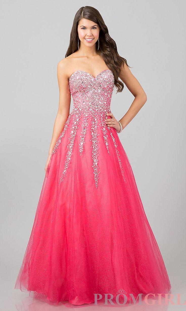 Custom Made Sweetheart Crystals White Hunter Prom Dress/Gown Rhinestone Handmade Ball Gown Girls Sweet 16 Dresses Long 2014 $147.20