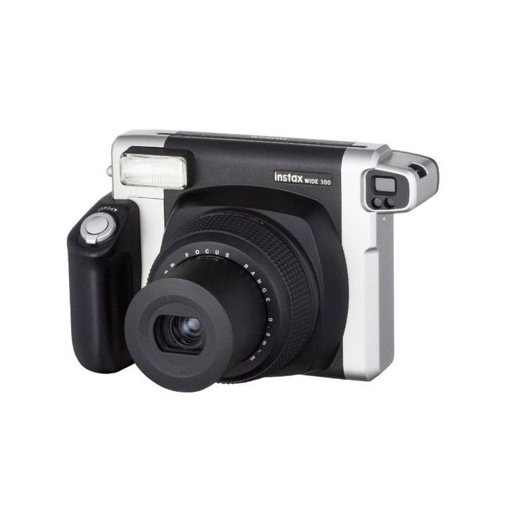 Fujifilm Instax Wide 300 - Instantané pas cher - PriceMinister