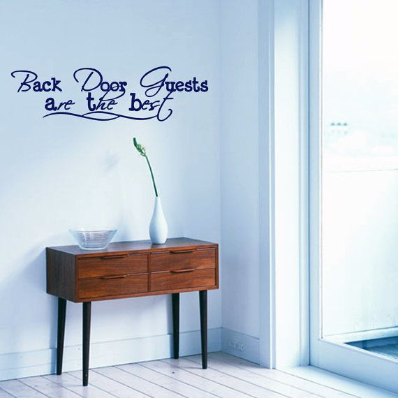 Best Entryway Decals Images On Pinterest Wall Decal Wall - Wall decals entryway