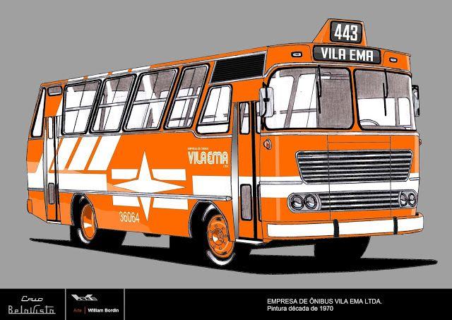 Empresa de Ônibus Vila Ema Ltda.