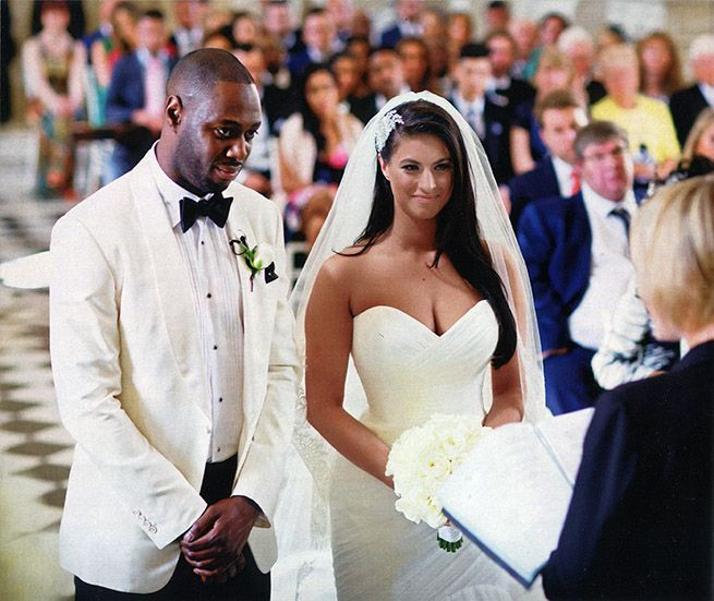 53 best Beste Brautkleider images on Pinterest   Best wedding ...