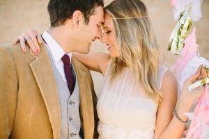 Kate Spade Inspired Wedding Ideas