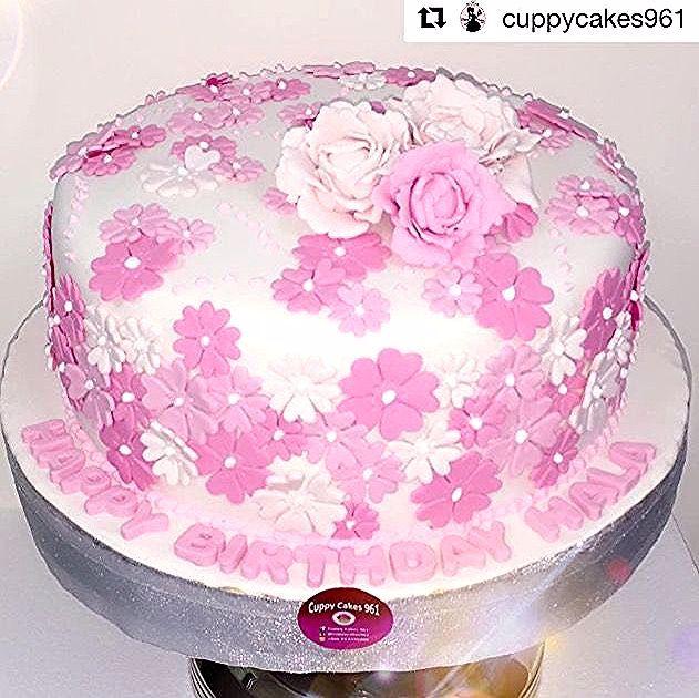 كيك عيد ميلاد In 2020 Cake Birthday Cake Photo And Video