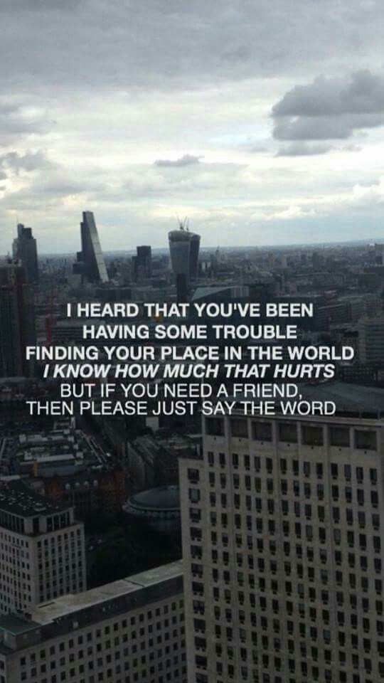 Missing You- All Time Low