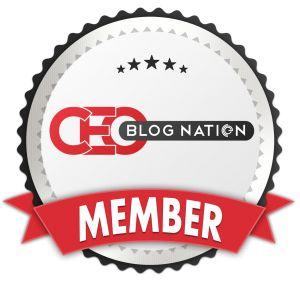 CEO Blognation member