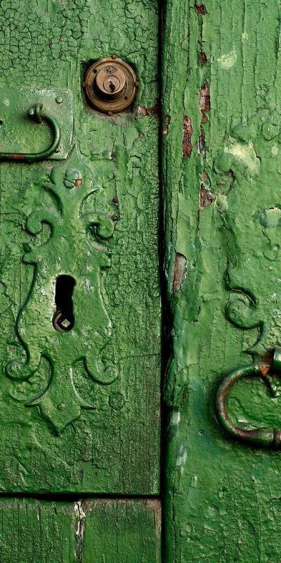 Green   Grün   Verde   Grøn   Groen