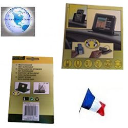 Support Voiture IPHONE-IPAD-MP3-GPS