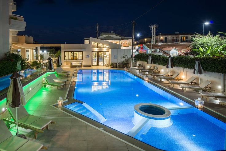 Night has fallen and the pool isn't operational, but if you feel like relaxing there then do so because there isn't a nicest place to be. https://www.oscarvillage.com/hotel-pools  #Oscar #OscarHotel #OscarSuites #OscarVillage #OscarSuitesVillage #HotelChania #HotelinChania #HolidaysChania #HolidaysinChania #HolidaysCrete #HolidaysAgiaMarina #HotelAgiaMarina #HotelCrete #Crete #Chania #AgiaMarina #VacationCrete #VacationAgiaMarina #VacationChania