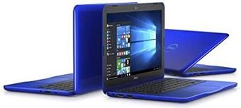 Dell Inspiron 11 3000 – £164 So, let's learn quick about HDD. Found in a lessening number of laptops, platter hard drives are substantial and reasonable; additionally add weight, warmth, and heaps of moving parts to your laptop. Search for no less than a 320GB hard drive, even in a good affordable laptop framework. Most drives keep running at 5,400rpm, except some run quicker, at 7,200rpm, helpful for spilling information rapidly from the hard drive when you watch video or play games.