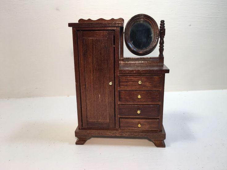 vintage dollhouse concord victorian bedroom furniture