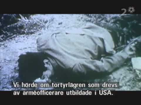 Ken Loach Chile 1973 september 11 (swe sub)
