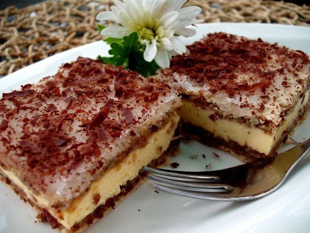 Maďarský krémeš (fotorecept) - obrázok 5