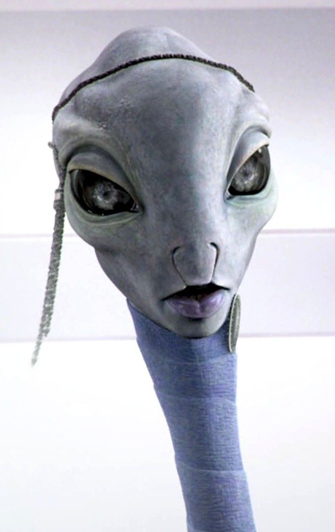 Taun We was a female Kaminoan who hailed from Kamino, an Outer Rim world noted for its major cloning facilities. As the administrative aide of Prime Minister Lama Su, she was closely involved in the creation of the clone troopers, an army of elite soldiers bred to serve the Galactic Republic.
