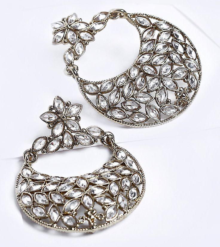 Karigari Earrings