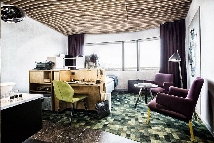 Umeå en hotellvinnare | himlamycketsverige
