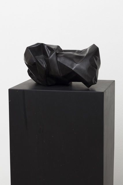 Modeconnect.com - Untitled, 2014, by Andreas Blank