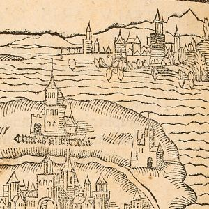How is thomas more's utopia a satire?