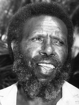 """Eddie Koiki Mabo (c. 29 June 1936 – 21 January 1992) was an Australian man from the Torres Strait Islands known for his role in campaigning for Indigenous land rights and for his role in a landmark decision of the High Court of Australia which overturned the legal doctrine of terra nullius (""""land belonging to nothing, no one"""") which characterised Australian law with regards to land and title."""