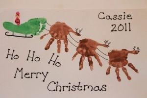 Christmas Craft....