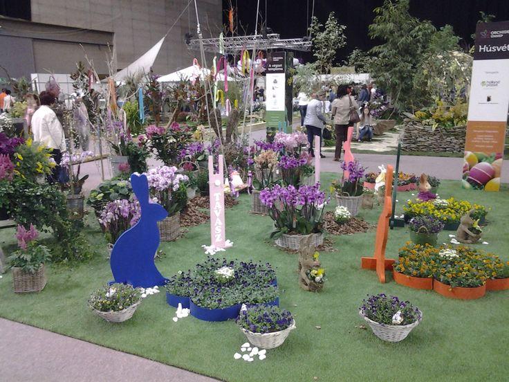Tavasz Gardenexpo 2014