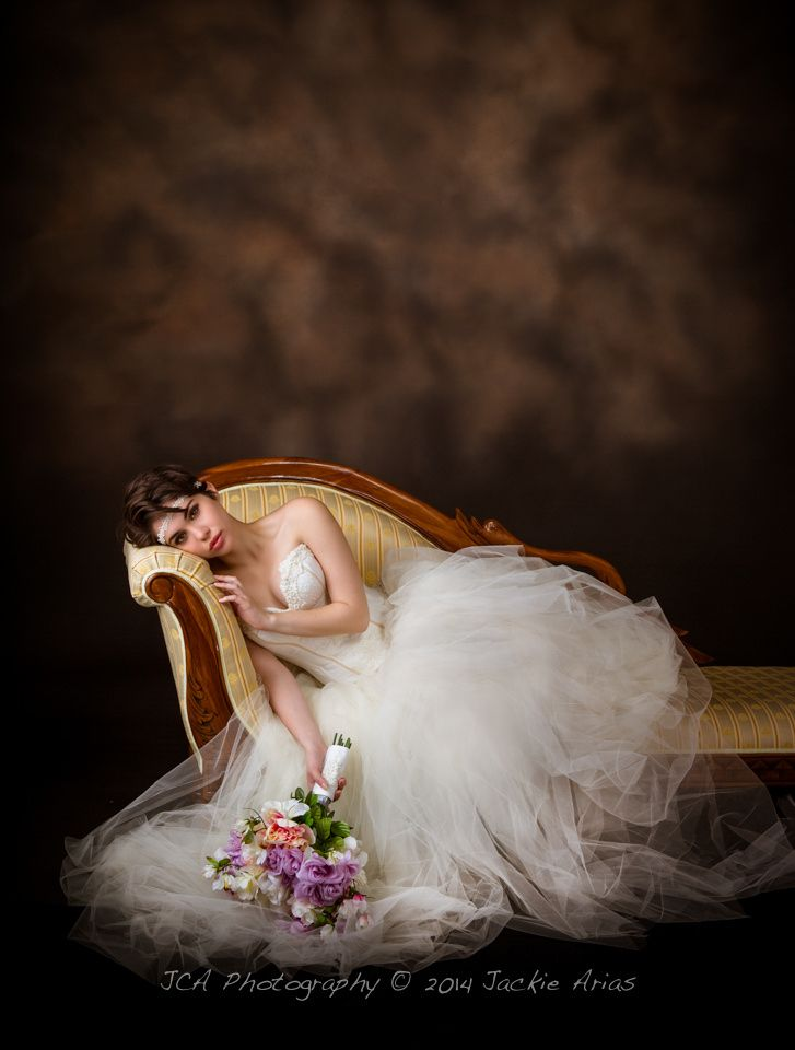 Photo Beautiful Bride-JCA Photography by Jackie Arias on 500px