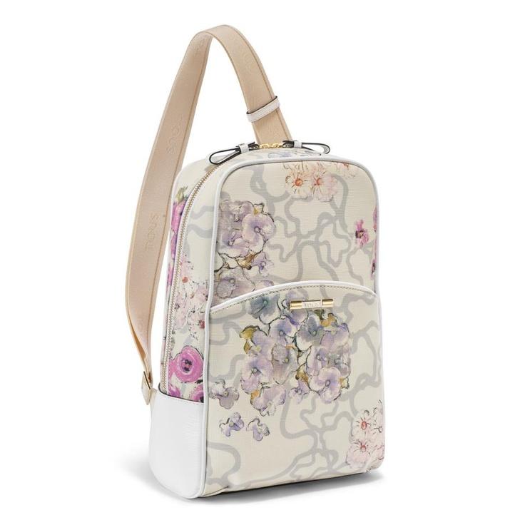 Bolso TOUS simplemente hermoso, super práctico y elegante ♥... $279