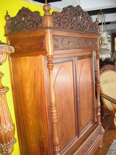 1000 Images About Antique Philippine Furniture On